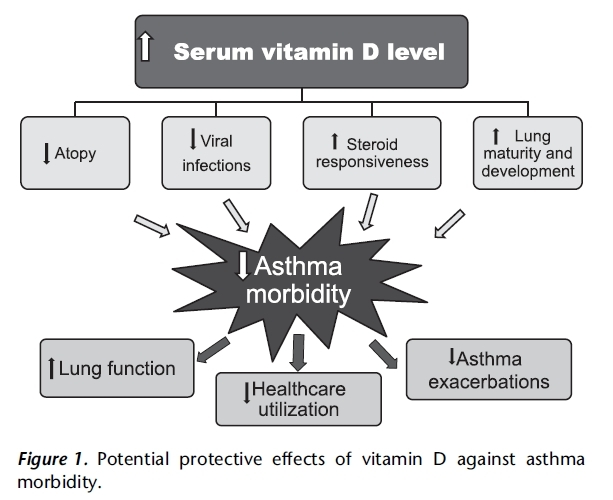 Vitamin D reduces asthma  @ is.gd/asthmavitd