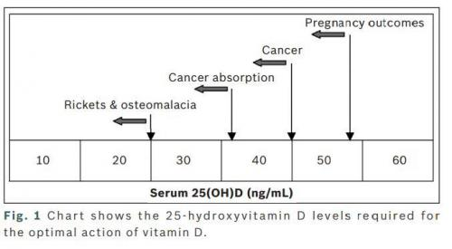 Vitamin D levels needed  at is.gd/neonate_vitD