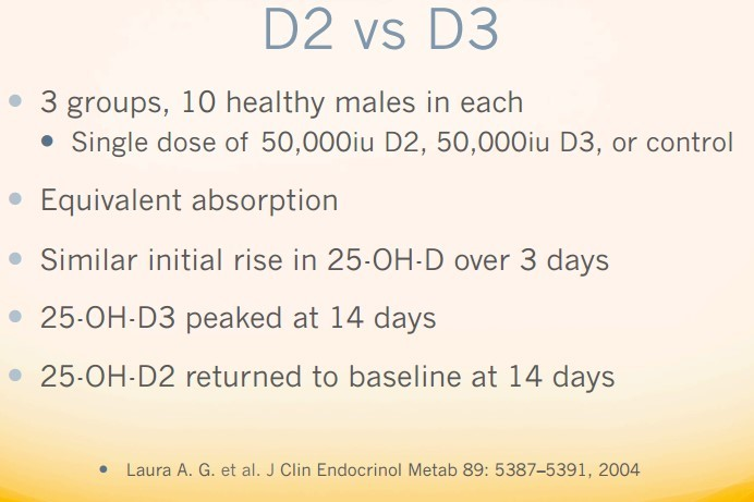 Overview Vitamin D3 not D2   VitaminDWiki
