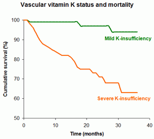 Overview Vitamin K and Vitamin D |