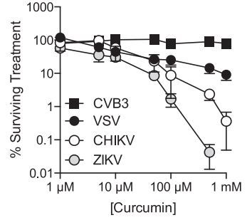 Vitamin D can inhibit enveloped virus (e g  Herpes, Zoster