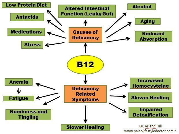Vitamin B12 |